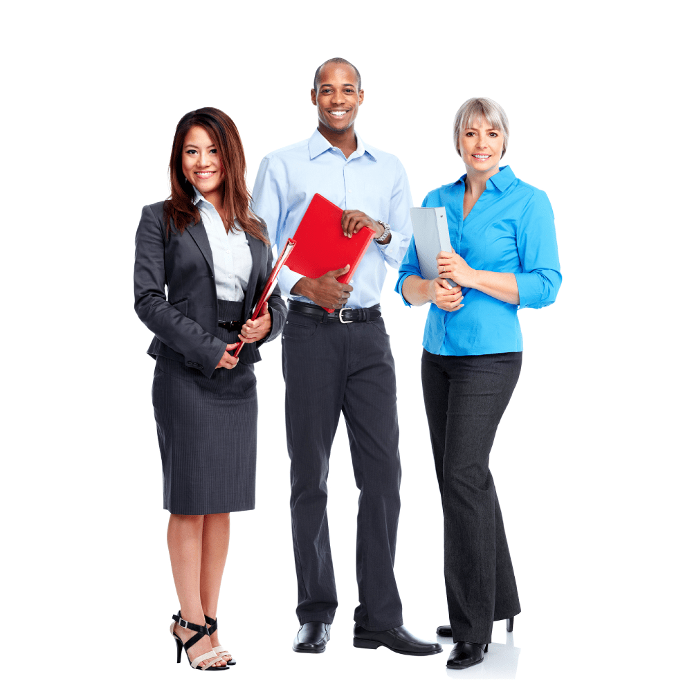 Goldberg Tax Services Professionals